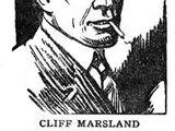 Cliff Marsland (Street & Smith)