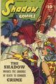 Shadow Comics Vol 1 66