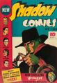 Shadow Comics Vol 1 2