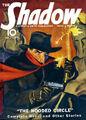 Shadow Magazine Vol 1 190