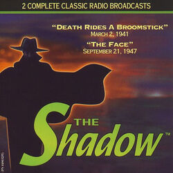 Death Rides a Broomstick (Radio Show)
