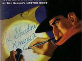 Shadow Magazine Vol 2