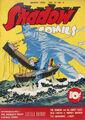 Shadow Comics Vol 1 15