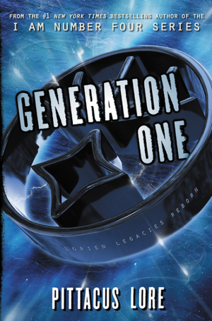Generation One Cover.png