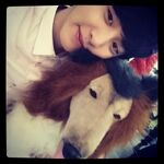 Chanyeol May 9, 2014 (1)
