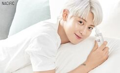 Chanyeol July 20, 2020