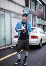Chanyeol (Growl)
