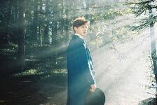 EXODUS Chanyeol Promo