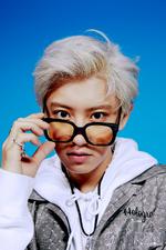 Chanyeol (1 Billion Views) 8