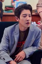 Chanyeol (We Young) 3