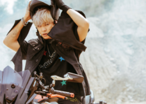 Chanyeol (Don't Mess Up My Tempo) 3
