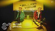 EXO-SC 세훈&찬열 '10억뷰 (1 Billion Views) (Feat