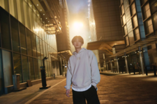 Chanyeol (Tomorrow) 3