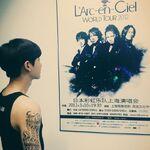 Chanyeol July 19, 2014 (2)