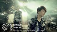 EXO-M 엑소엠 'WHAT IS LOVE' MV (Chinese Ver