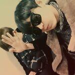 Chanyeol December 2, 2014 (2)