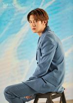 Chanyeol (Yours) 1