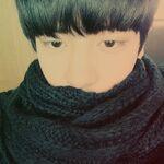 Chanyeol December 11, 2014 (2)