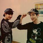 Chanyeol July 9, 2014