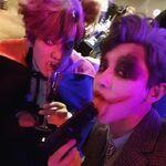 Chanyeol Baekhyun November 4, 2014 (3)