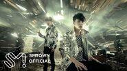 EXO-K 엑소케이 'WHAT IS LOVE' MV (Korean Ver
