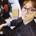 Chanyeol March 12, 2015 (2)