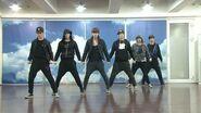 EXO-K 엑소케이 'History' Dance Practice (Korean Ver