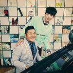 Chanyeol July 2, 2014 (2)
