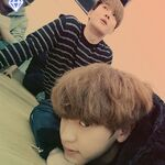Chanyeol Suho February 3, 2015 (1)