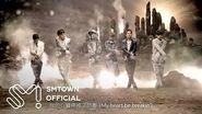 EXO-M 엑소엠 'History' MV (Chinese Ver