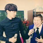 Chanyeol June 26, 2014