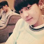 Chanyeol Sehun July 1, 2014 (2)