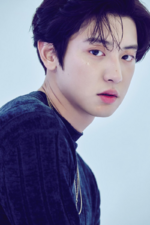 EXO Love Shot Chanyeol Teaser Image 1