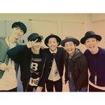 Chanyeol November 20, 2014 (3)