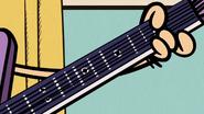S03E17 Luna playing guitar