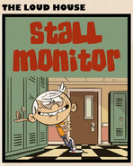 Stall Monitor Square Title Card