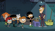 S4E11A We're looking for the Rat beast