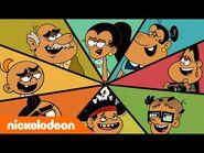 The Loud House - Lincoln tak Akan Tinggal bersama Ronnie - Nickelodeon Bahasa