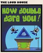 How Double Dare You! square