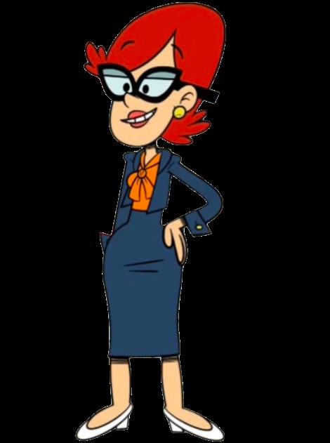 Sra. Carmichael