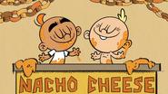 S3E21 Babies dancing in nacho cheese