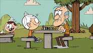 S1E08B Lincoln playing Chess