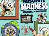 Season 2 (The Loud House)