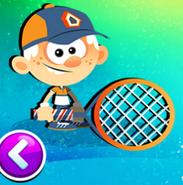 Lincoln Tennis