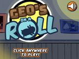 Geo On A Roll