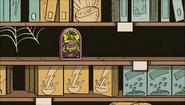 S1E18B The last box of Zombie Bran
