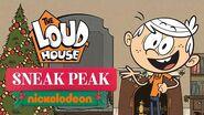 New Loud House Holiday Sneak Peek