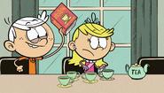 S2E23A Lincoln with Tea Party Etiquette