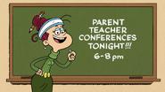 S4E12A Parent teacher conferences