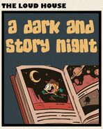 A Dark and Story Night square